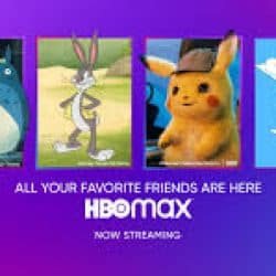 HBO Max Free Trial
